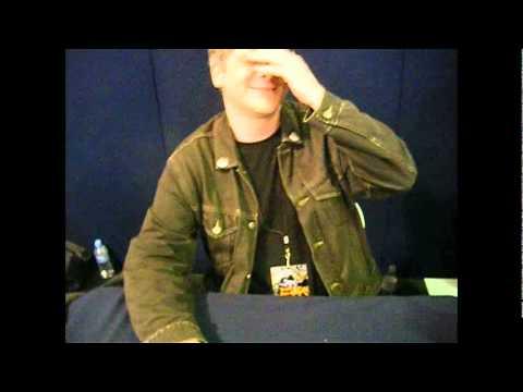 Dan Green Knuckles