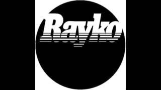 Rayko - Shake Your Body (Original Mix)