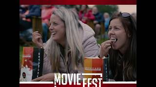 Keith & Paddy's Movie Fest - Halloween Special!