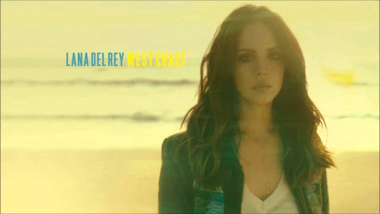 Lana Del Rey West Coast Solomun Remix Lyrics Genius Lyrics