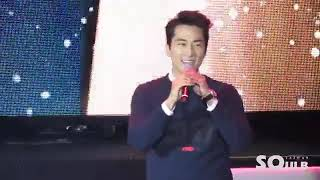 Song seung heon - nothing gonna change ...