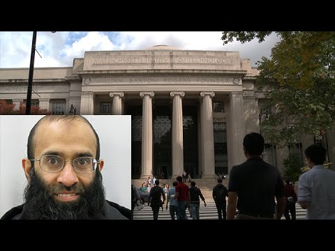 Al Qaeda's Base at MIT