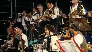 Goran Bregovi·   Ringe raja Poznaф 1997