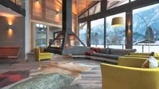 SkiBoutique | Luxury Alpine Chalets