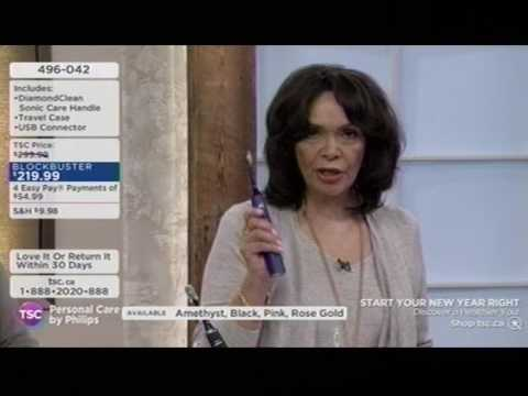 1800 The Shopping Channel January 19 2017