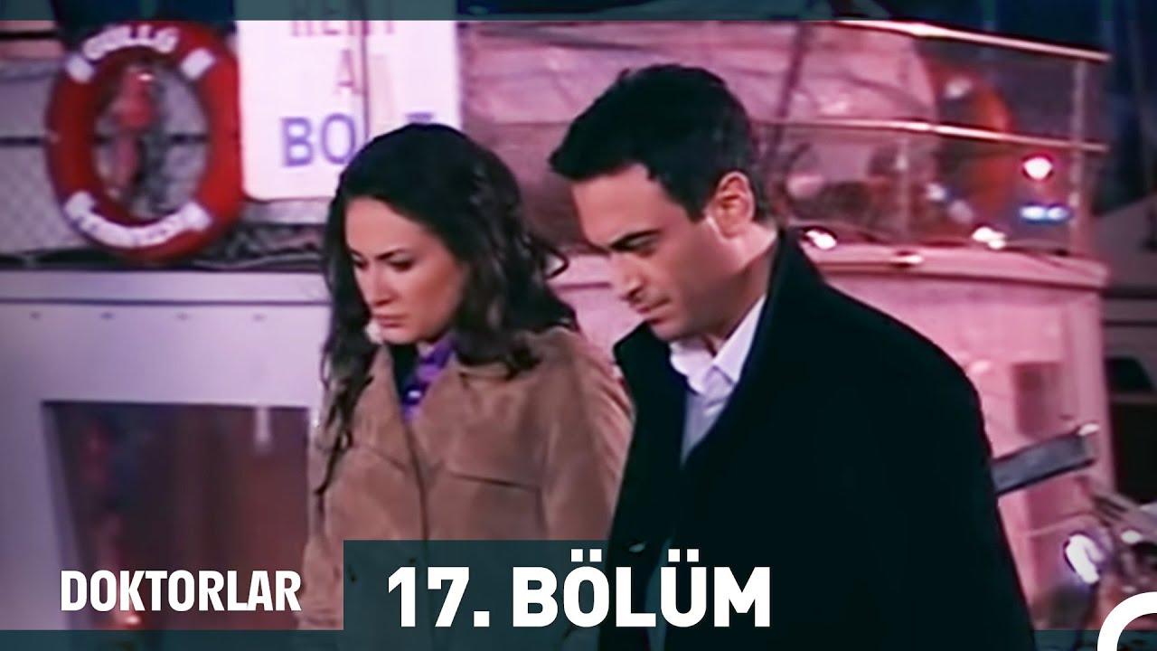 Doktorlar 17. Bölüm