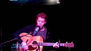Anderson East - The Devil In Me (KRVB Radio Acoustic)