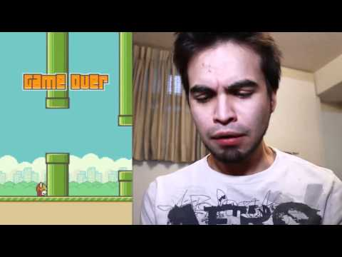 Flappy Bird FULL RAGE