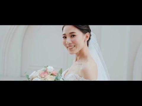 [婚禮錄影] 翡麗詩莊園 Lemo & Bow 證婚/宴客