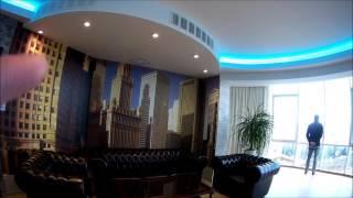 готовый гостиничный бизнес! Шикарный дом 1300 м.кв. ул. Курортный проспект