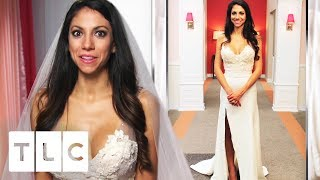 "Tia's 2-In-1 Dress Definitely Has The ""Wow Factor"" 