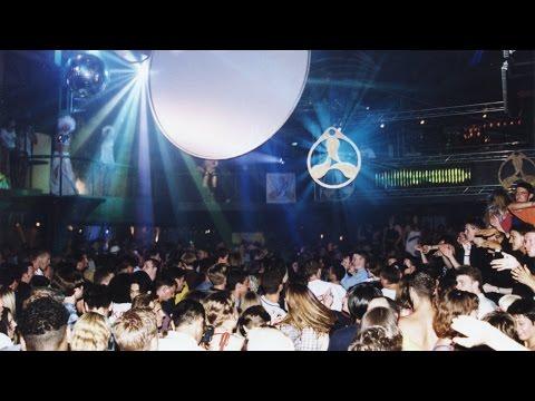Amnesia Ibiza Remember: Cream in 2000