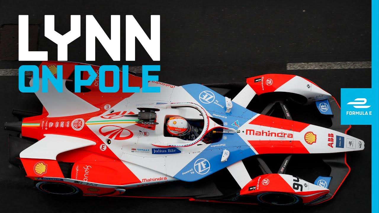 2021 Heineken® London E-Prix - Race 12 | Free Practice 2