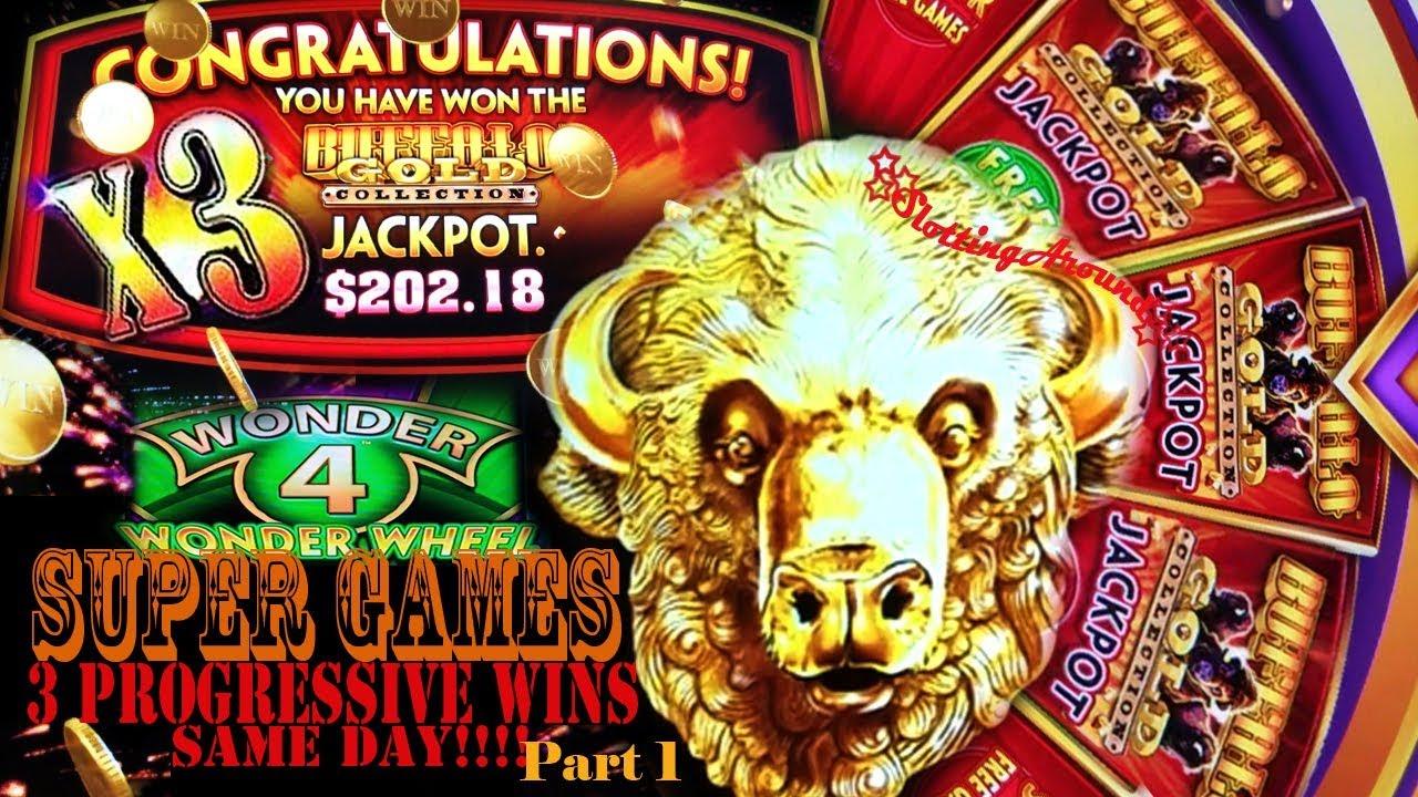 Best Days To Go To Casino