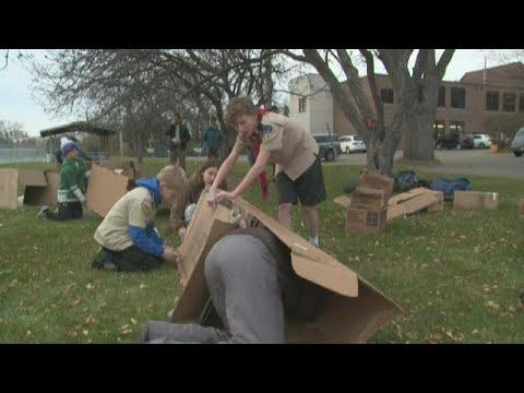 Boy Scouts Troop Seeking Stolen Trailer