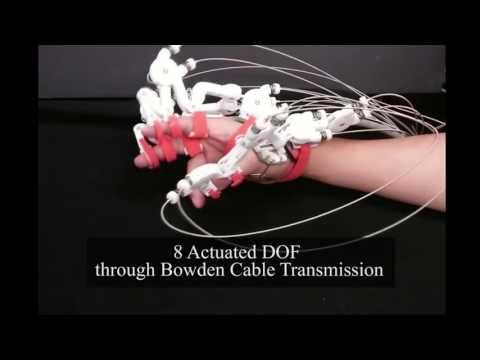 Bowden-cable-based Series Elastic Actuators