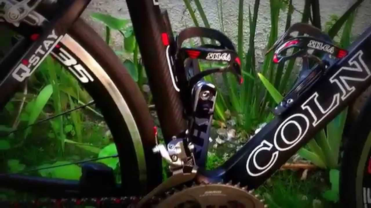 2011 Colnago M10 Youtube