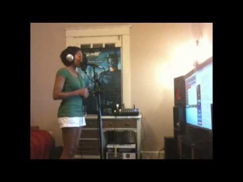Jessica andrews i will be there for you vocal cover