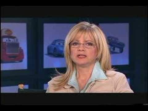 bonnie hunt slows down in cars youtube. Black Bedroom Furniture Sets. Home Design Ideas