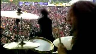08. Monster Magnet - Monolithic Baby (Werchter 2004)