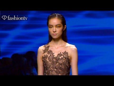 Fei Fei Sun: Top Model of Spring/Summer 2013 Fashion Week   FashionTV