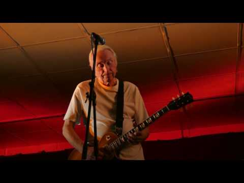 "Stan Webb's Chicken Shack - ""I'd Rather Go Blind"" - Boom Boom Club - 16/09/16"