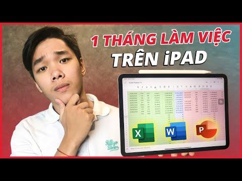 Nên Mua iPad Pro 2020 Hay Laptop Để Học, Làm Việc Văn Phòng?   Điện Thoại Vui TV