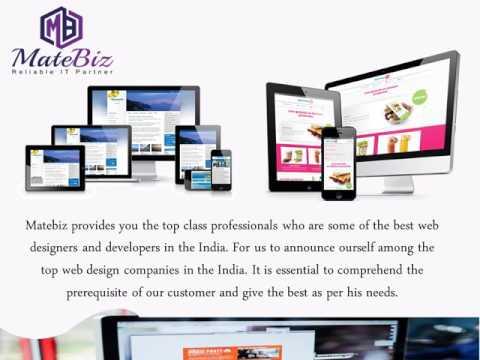 Choose Better Website Design by India's Website Design Company