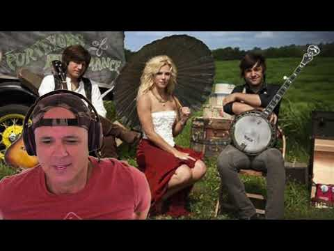 The Band Perry -- Better Dig Two Mp3
