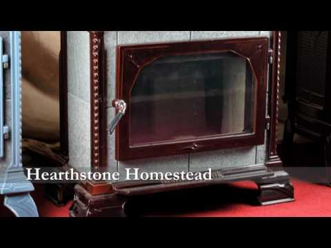 Hearthstone Stoves Showcase From Fireplace Village