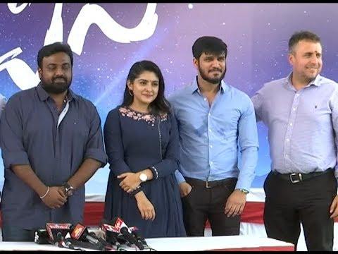 Swaasa Movie Press Meet | Nikhil Siddharth | Nivetha Thomas | NTV Entertainment