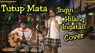 Downloat Lagu Ingin Hilang Ingatan Cover Lia Magdalena