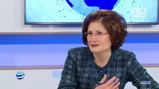 Realitati si perspective 64 - Provocari ale sistemului medical din Romania