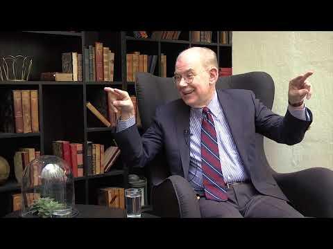 John Mearsheimer on: The future of EU