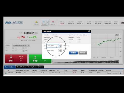 Bitcoin trading exchanges (forex & traditional)