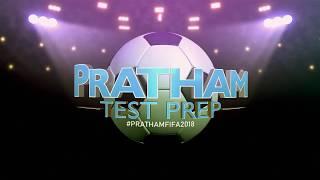FIFA World Cup™ 2018 | Match Reviews | PRATHAM Test Prep