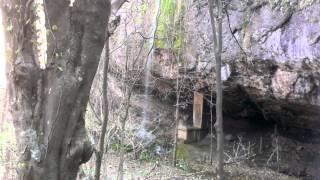 Веселиново, водопади29.03.14(, 2014-03-29T16:18:06.000Z)
