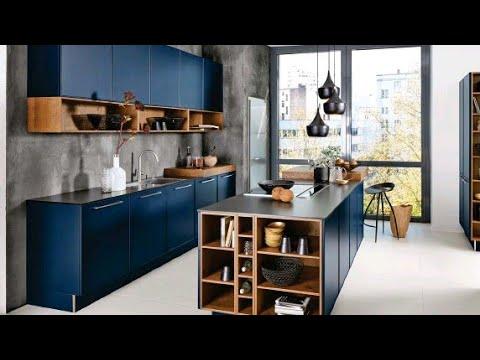 Trends In Modern Kitchen Interior Design Ideas 2020 Modular Kitchen Designs And Ideas Youtube