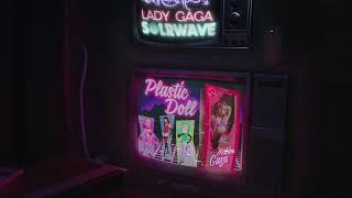 Lady Gaga - Plastic Doll (SOLRWAVE 80s Remix)