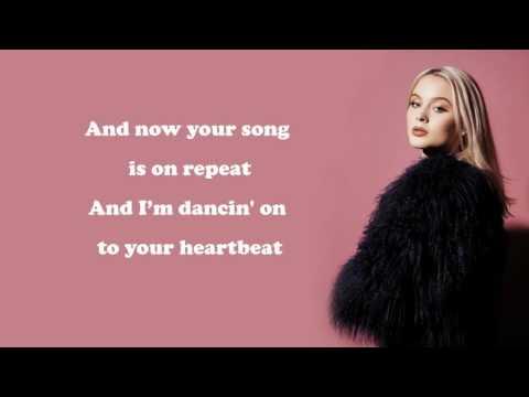 Clean BanditSymphony featZara Larsson Lyrics