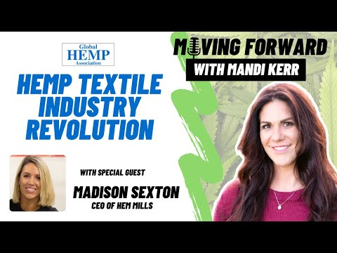 Hemp Textile Industry Revolution