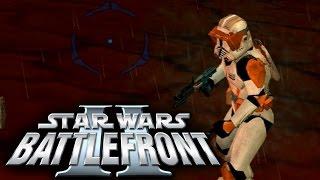 MASSIVE BATTLE - Star Wars Battlefront 2