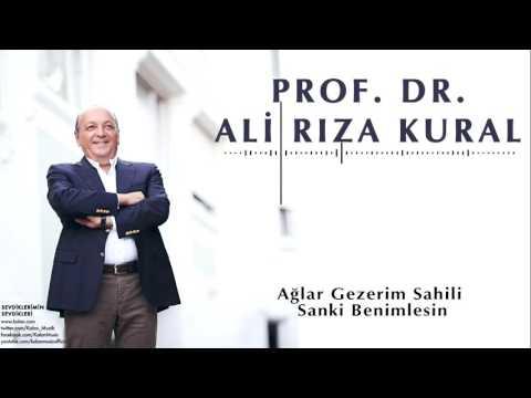 Ali Rıza Kural  -  Ağlar Gezerim … [ Sevdiklerimin Sevdikleri © 2016 Kalan Müzik ]