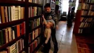 В гостях у... библиотеки
