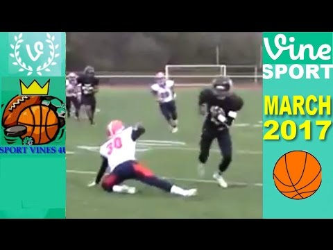 Best Sports Vines of MARCH 2017