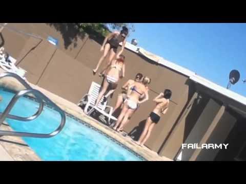 Новые смешные ролики про девушек