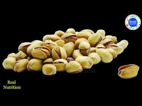 Health Benefits of Pistachios | पिस्ता खाने के फायदे | Organic Facts |