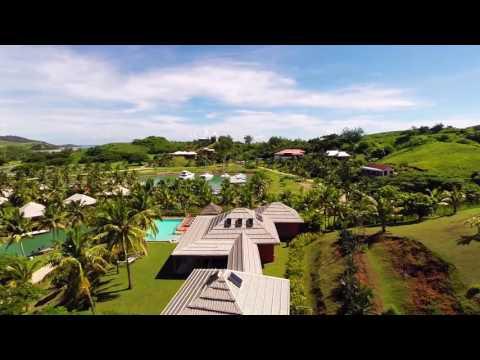 BURE DELANA PRIVATE RENTAL VILLA FIJI ISLANDS