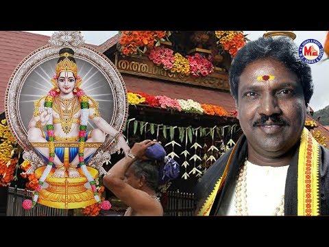 சொலுகே  சோழகே  சுவாமி சரணம் சோழகே |Ayyappa Devotional Songs Tamil | Kuppuswamy