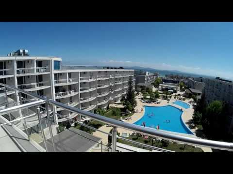 Studio For sale TOP FLOOR Atlantis Complex Burgas, Bulgaria